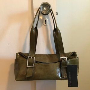 Kenneth Cole Baguette Bag